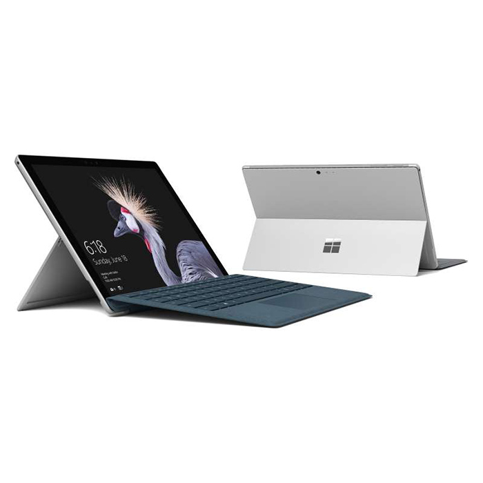 2017 Surface Pro M3/4GB/128GB + Type Cover USED