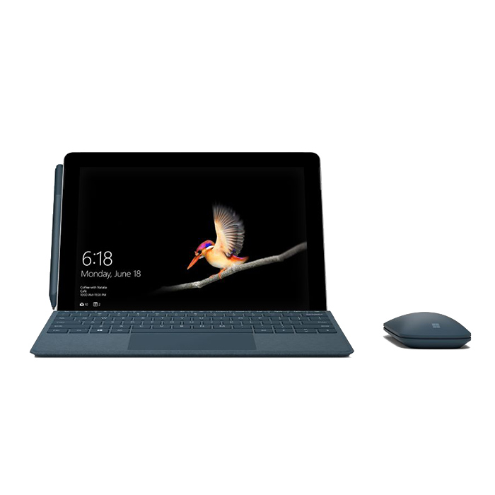 Surface Go Signature Type Cover