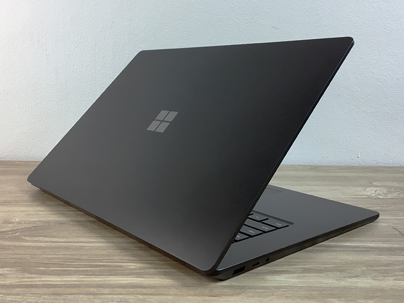 Surface Laptop 3 15 inch - Ryzen 5 3580U/8GB/256GB 99%